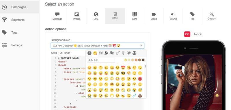 emojis_moca platform