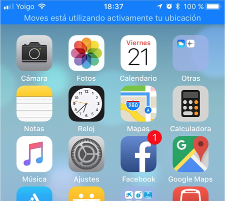 Blue bar_iOS11_developers