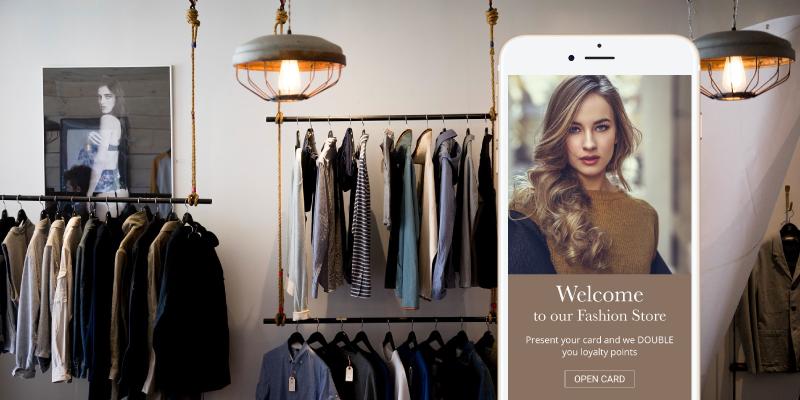 Fashion store_loyalty