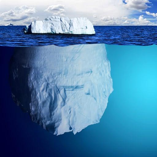 Iceberg_MOCAPlatform