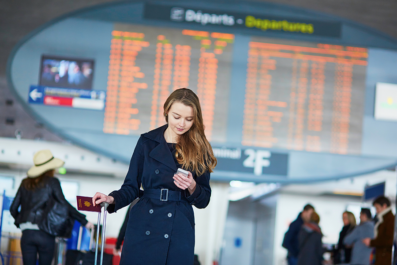 MOCA Platform Blog - Airport