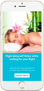 MOCA Platform Blog - Proximity Marketing for Airports Spa