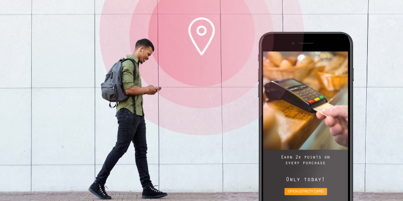 geolocation-loyalty program
