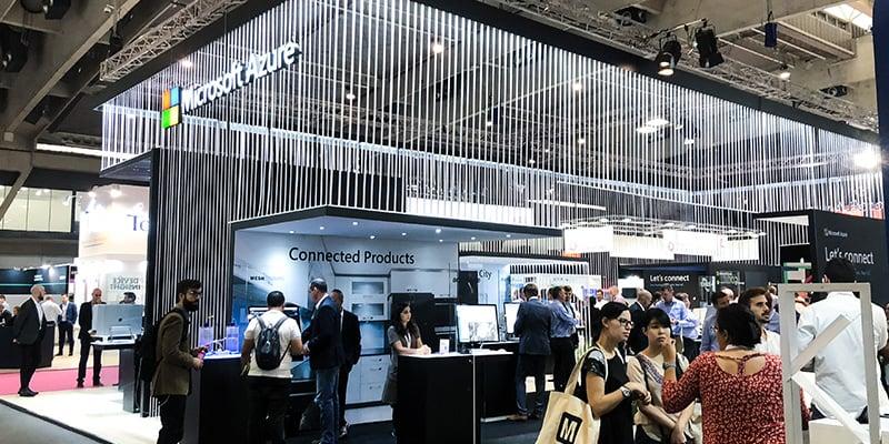 IoT world Congress 2018