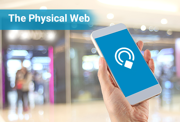 Physical Web: Eddystone and what it means for mobile marketers