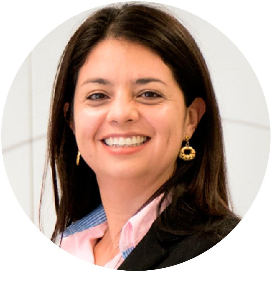 María Fernanda González